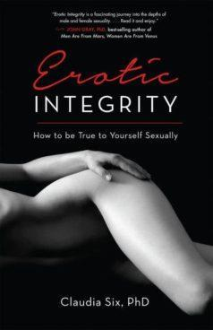 Erotic Intergrity book cover