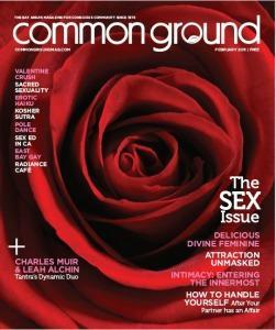 Common Ground, February 2011: The Sex Issue