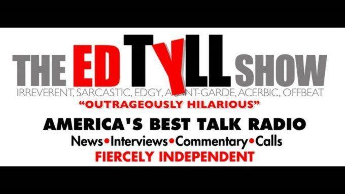 The Ed Tyll Show Logo