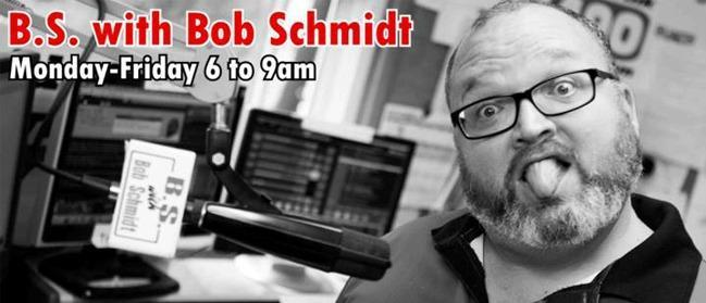 Interview on BS with Bob (1490 WLFN-AM)
