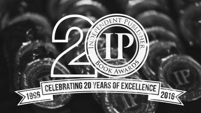 I got an IPPY award for Erotic Integrity!!