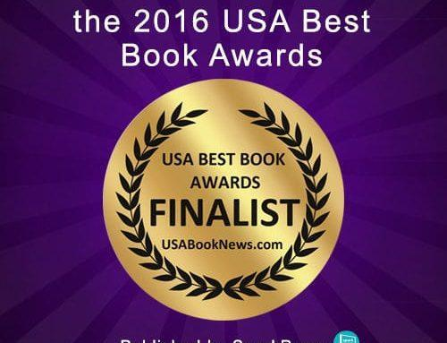 USA Best Book Awards: Erotic Integrity is a Finalist!