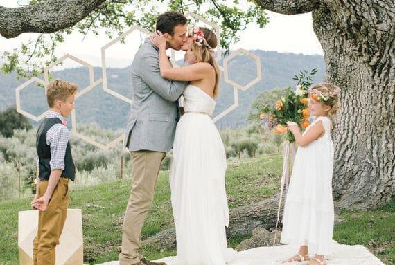 Tips for Making Your First Wedding Anniversary Memorable
