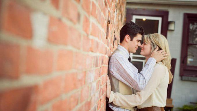 dating vs living together casual dating vs exclusive
