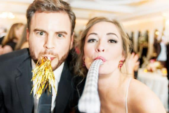 New Year's Resolutions You Should Make as a Couple