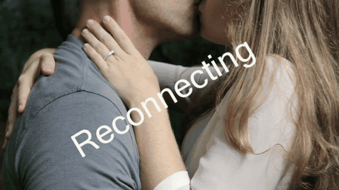 Reconnecting With Your Lover