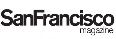 San Francisco Magazine Logo