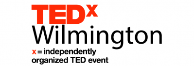 TEDx Wilmington Logo